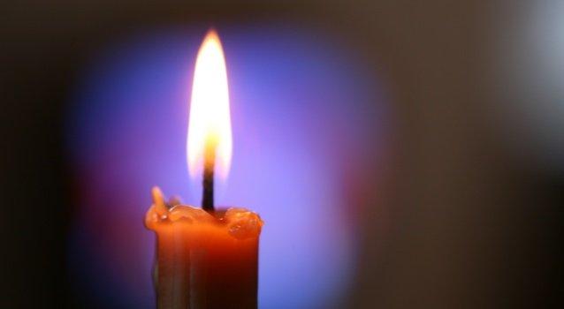 Использование церковной свечи