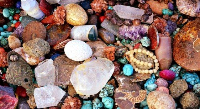 Что важно знать при выборе камня?
