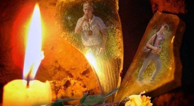 Ритуал с помощью церковных свечей