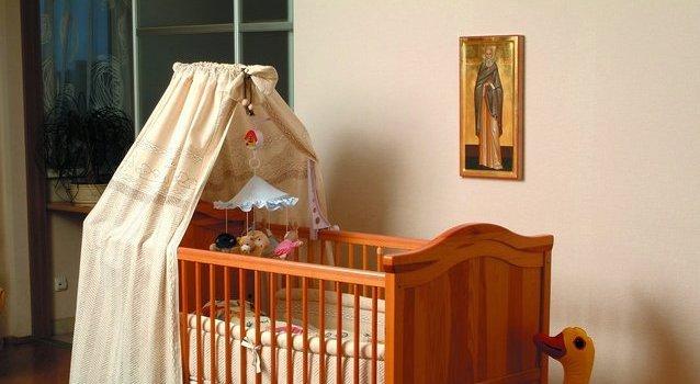 Заговор от сглаза новорожденных - Penzaeparhia