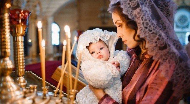 Православная молитва от сглаза