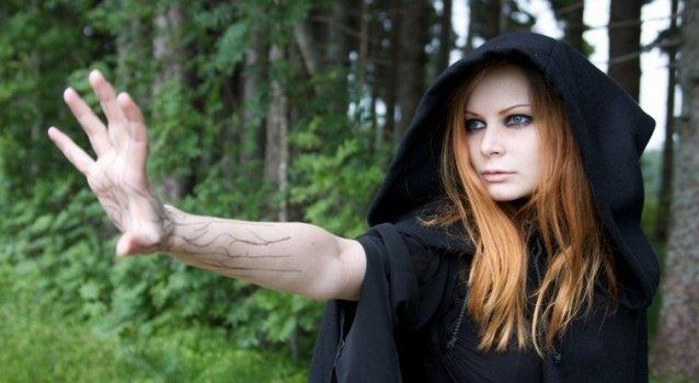Как стать настоящей ведьмой