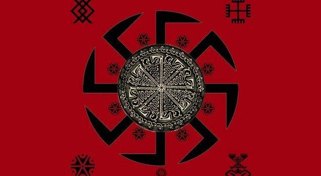 Что символизирует славянский оберег Коловрат