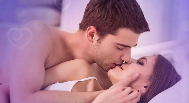 Обряд с сигаретой на секс