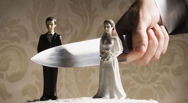 отворот мужа от жены