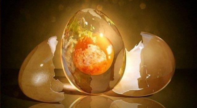 Лечение яйцом от порчи, очищение сырым яйцом