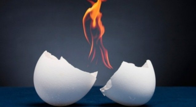 Выкатывание порчи яйцом самостоятельно: процесс и правила выкатывания