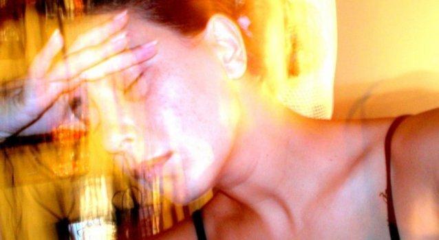 Эмоциональное состояние человека при порче