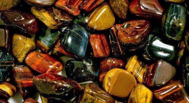 Камень от сглаза и порчи: выбор камня, природный оберег, энергетическая очистка